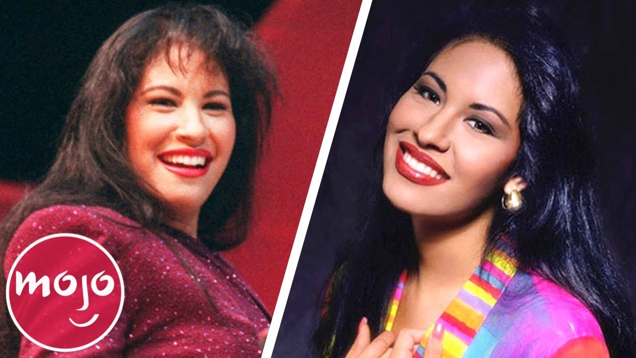 The Tragic Story Of Selena Quintanilla Perez Youtube