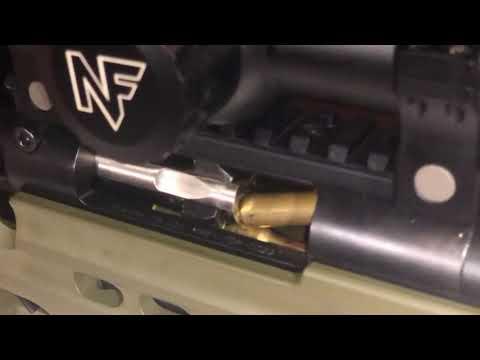 American Rifle Company Nucleus Slow Motion
