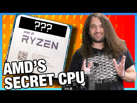 [Gamers Nexus] AMD's Most Efficient CPU: Ryzen 7 5800 Non-X Review, Benchmarks, & Power