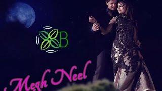 Megh Neel Official Music Video (2016) Ft. Shokh & Niloy HD  । bangla video song