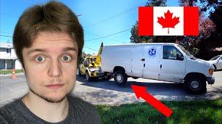 Жизнь в Канаде 2020 - МЫ ТАКОГО НЕ ОЖИДАЛИ... Виктория Британская Колумбия Канада