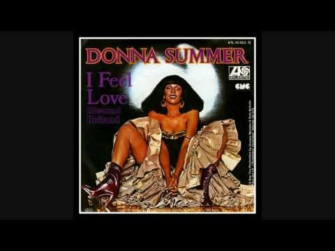 Donna Summer - I Feel Love (12 inch Remix) HQsound mp3