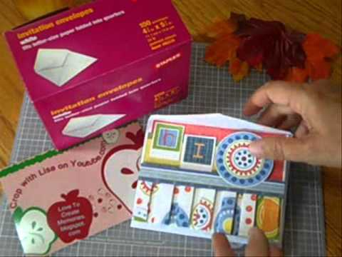 The beginners guide how to make greeting cards at home youtube m4hsunfo