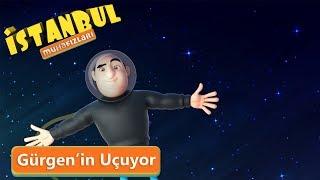 İstanbul Muhafızları - Gürgen Uçuyor