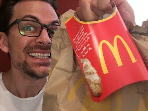 McDonalds Roulette Prank PARODIE!!! Fresh Boxx TV deutsch