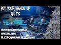 PYHU  PARTY BREAKBEAT SPECIAL REQ NC3K MAULANA  SELVIANA 2018 FULL BASS  - DJ APRINALDY