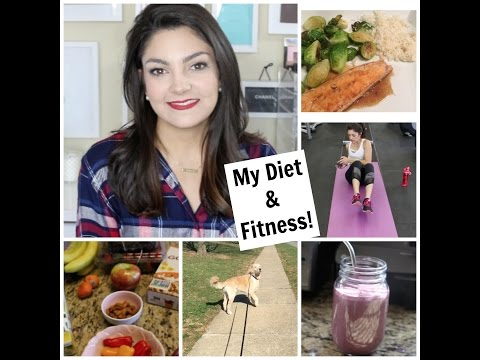 Diet & Fitness Tips for a Healthy Lifestyle!