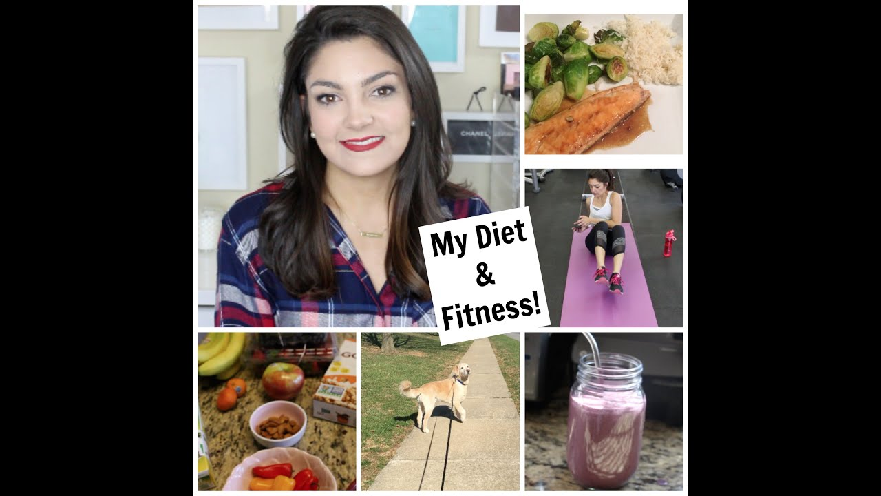 <div>Diet & Fitness Tips for a Healthy Lifestyle!</div>