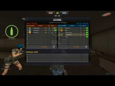 Point Blank Garena Indonesia - Chaeter MBelGedeS Next !