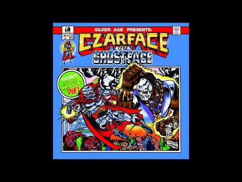 Czarface & Ghostface Killah - Czarface Meets Ghostface [Full Album]