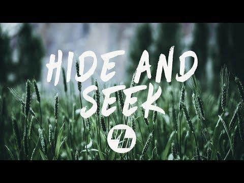 Steve Void & BEAUZ - Hide And Seek (Lyrics / Lyric Video) Ft. Carly Paige