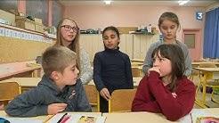 Ronchin : des enfants créent une association récolter des fournitures scolaires