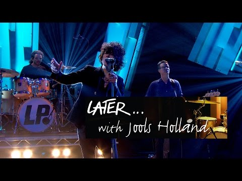 LP - Lost On You - Later… with Jools Holland - BBC Two