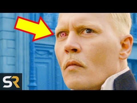 10 Fantastic Beasts Theories That Might Actually Be True!