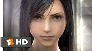 Final Fantasy VII (2006) - Tifa vs. Loz Scene (2/10) | Movieclips