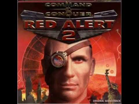 C&C - Red Alert 2 - Grinder [HQ]