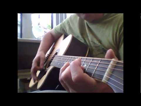 Copperhead Road (Steve Earle Cover with brief lesson) - YouTube
