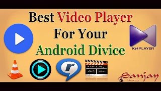 Best Video Player for Android Devices Hindi - हिन्दी(Best Video Player For Android 2015/2016 Best Video Player For Android Device 2016 Top 10 Video Players 2015/2016 MX Player - http://goo.gl/w3gDpi KM ..., 2015-11-01T07:59:13.000Z)