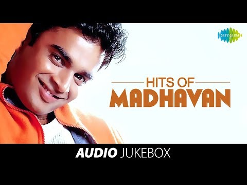 Romantic Songs of Madhavan - Vol 2