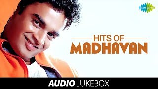Romantic Songs of Madhavan - Vol 2