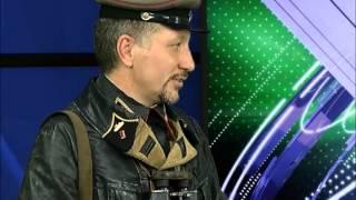 видео Директор Государственного Исторического Музея А. К. Левыкин награжден медалью