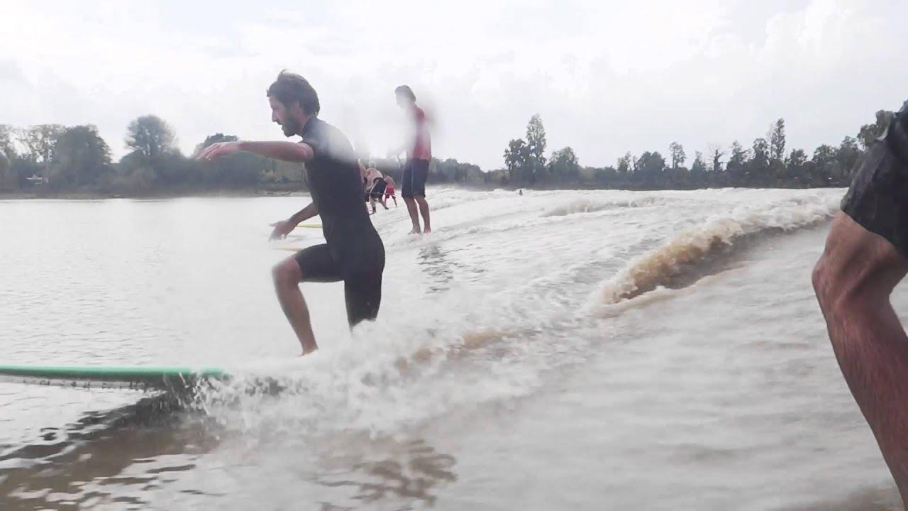 OXBOW - Cocorico Surf - Mascaret EP5