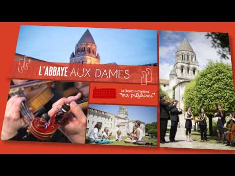 Grands Sites de Charente-Maritime