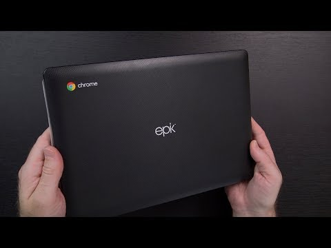 $100 Chromebook... Does it SUCK?? EPIK 11.6
