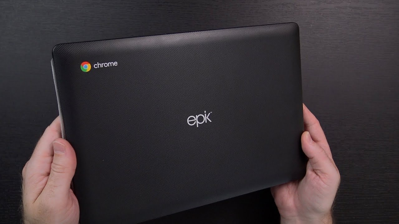 $100 Chromebook    Does it SUCK?? EPIK 11 6