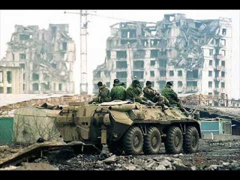 Видео, клипы, ролики смотреть онлайн «Песни О Чеченской Войне»