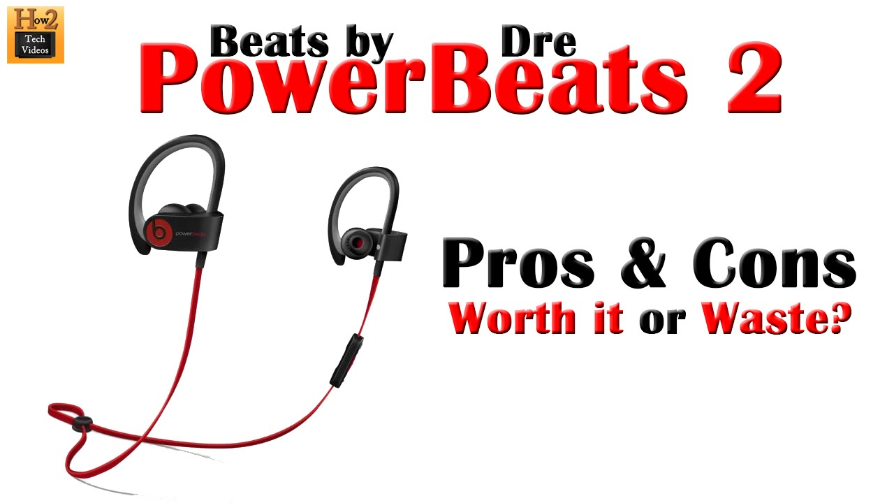 how to connect powerbeats wireless