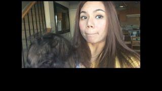 Pimple Go Away! - vlog Thumbnail