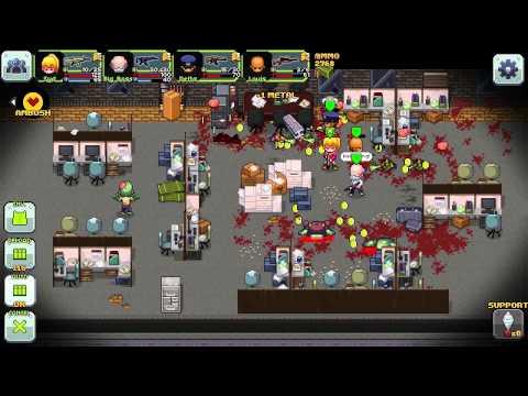 Infectonator : Survivors - Long Trailer Aug 2015