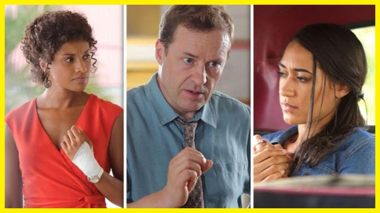Death In Paradise Bs