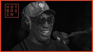 Dennis Rodman | Hotboxin' with Mike Tyson