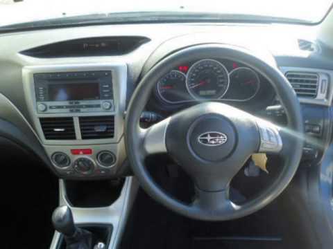 Used 2010 Subaru Impreza 20r Sedan Auto For Sale Auto Trader South Africa Used Cars