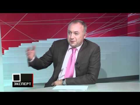 Интервью: Ситуация на рынке грузоперевозок - Дмитрий Пурим