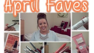 April Favourites! My spotlights this April Thumbnail
