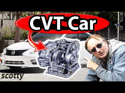 Should You Buy a CVT Transmission Car (How It Works) Mp3