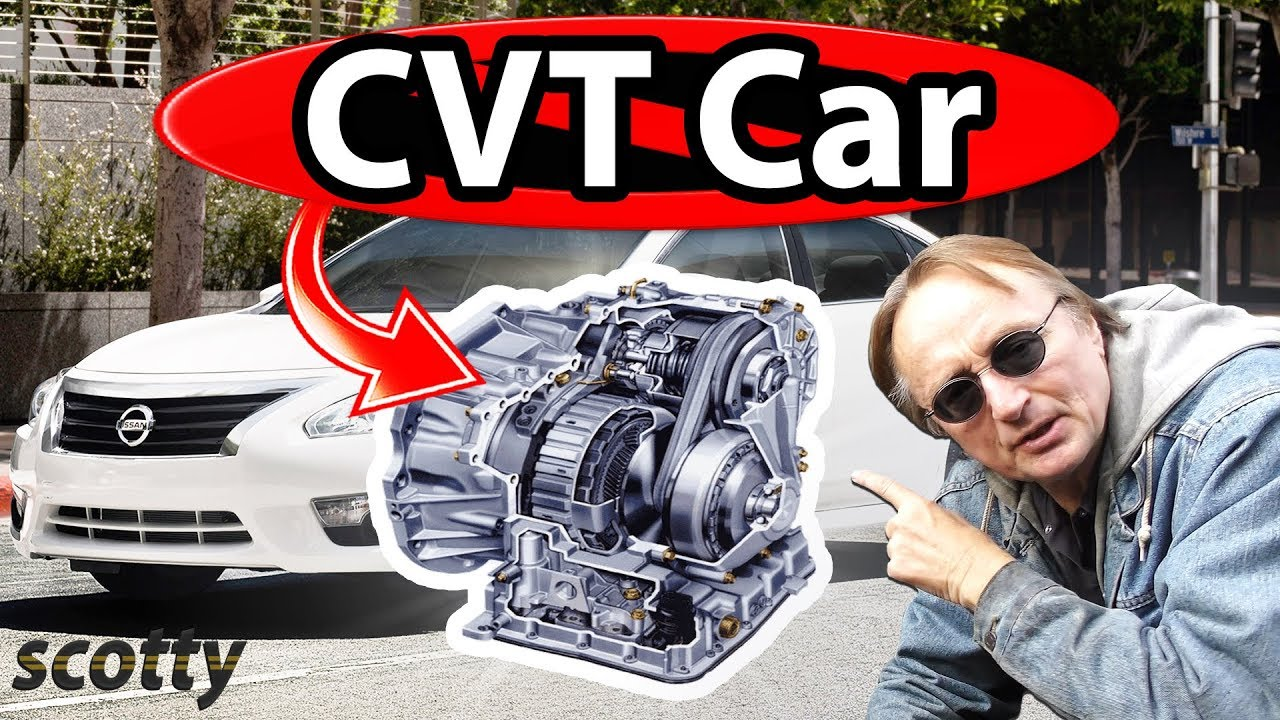 How Long Do Cvt Transmissions Last Facts And Fallacies