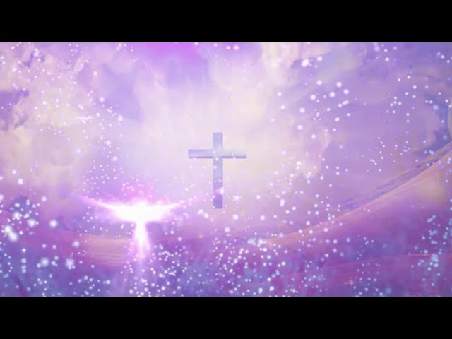 Heavenly Realm of Angels - The Choir of Angels Singing in Heaven