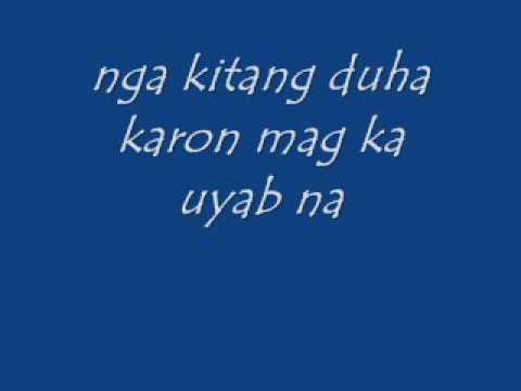 nanguyab by On and Off (with lyrics)