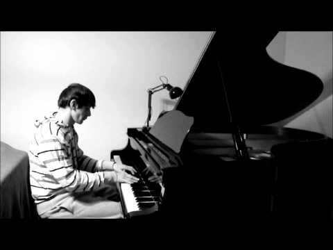 Earth Song - Michael Jackson - piano cover by Anthony BRONNER