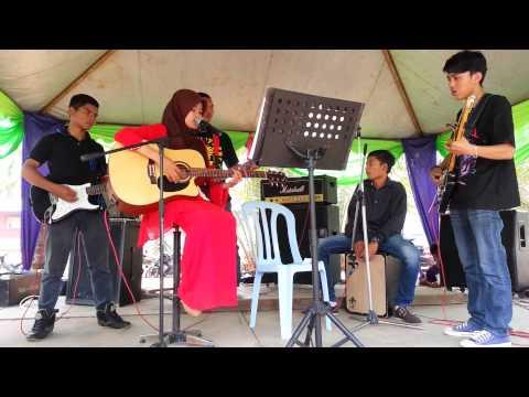 Rapuh (Opick)-Wani cover