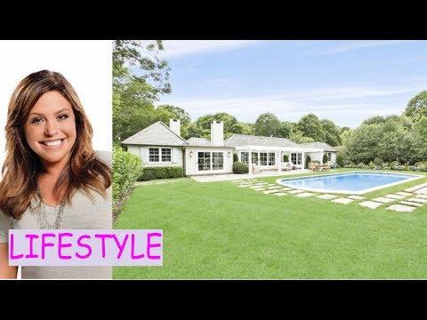 Rachael Ray lifestyle  (Biography , Cars ,House , Net worth)