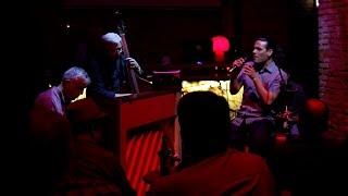"""""""What a Difference Made"""" / """"Cuando vuelva a tu lado"""" - Edu Lopez Cuarteto live"""