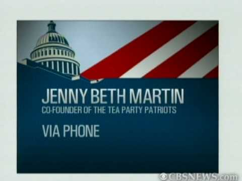 Harnessing Tea Party Movement
