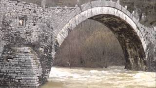 Zagori Stone Bridges