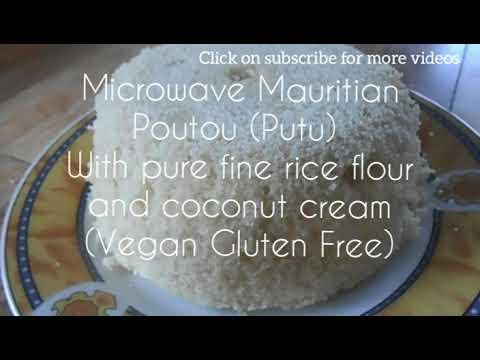 microwave-mauritian-poutou-(putu)|pure-superfine-rice-flour-and-coconut-milk---vegan-gluten-free