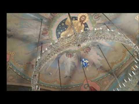 Свято   Введенская Островная пустынь, женский монастырь